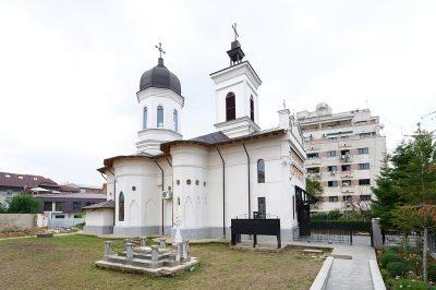 (cod 4000) Biserica Dichiu
