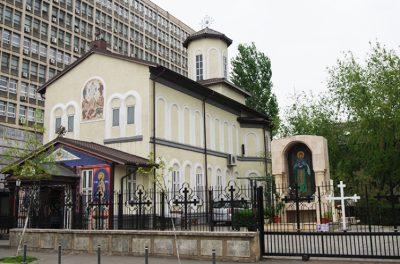 (cod 4001) Biserica Doamna Oltea
