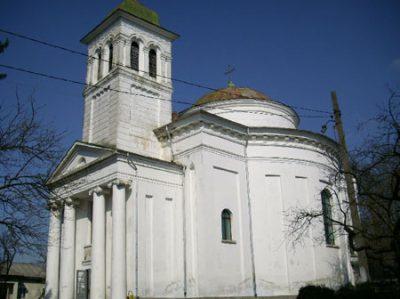 (COD 2106) – Biserica Domneasca de la Ruginoasa Iasi