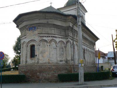(cod 4503)Biserica Drujeşti