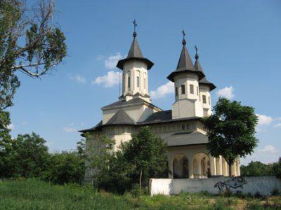 (cod 4003) Biserica Eroilor