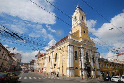 (cod 4818) Biserica Evanghelică-Luterană