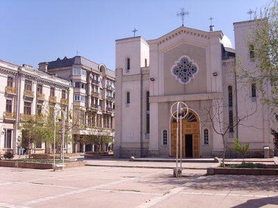 (cod 3909) Biserica Greacă Galați