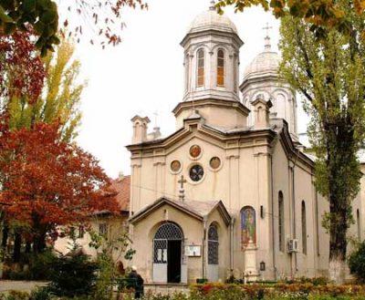 (cod 4006) Biserica Hagiu