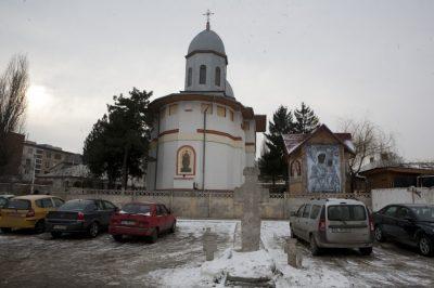 (cod 3910) Biserica Mavromol