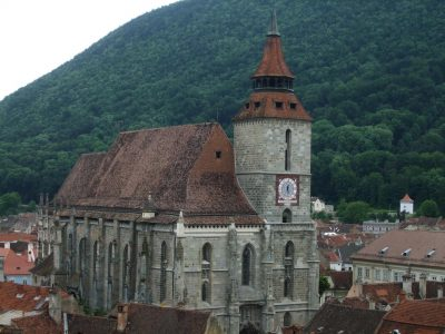 (COD 3304) – Biserica Neagra – Brasov