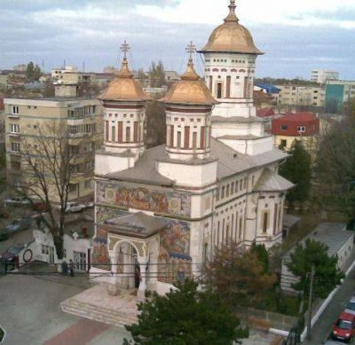 (cod 5001) Biserica Ortodoxă Adormirea Maicii Domnului