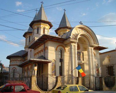 (cod 4015) Biserica Podeanu