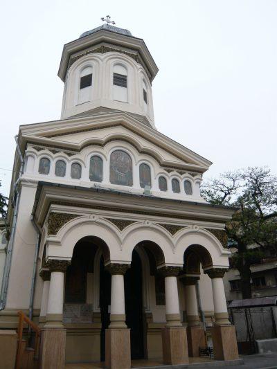 (cod 4017) Biserica Popa Chițu