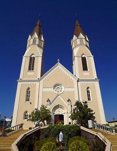 (cod 6053)  Biserica Romano Catolică Calvaria