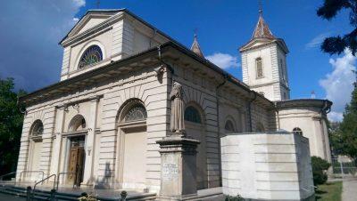 (cod 3911) Biserica Romano-Catolică