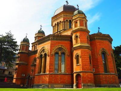 (cod 5504) Biserica Sfântul Ilie, Craiova