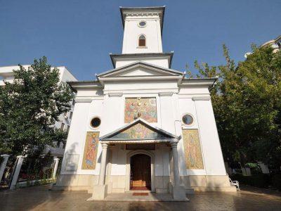 (cod 4046) Biserica Sfântul Ilie Rahova