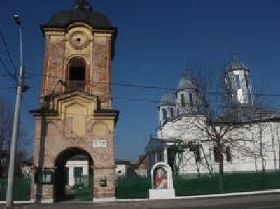(cod 3707) Biserica Sfântul Ilie (Tabaci), Ploiești