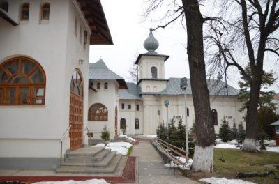 (cod 4600) Biserica Sfântul Ioan Botezătorul, Botoșani