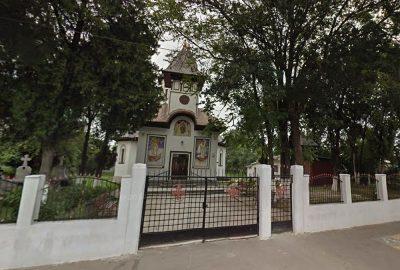 (cod 4048) Biserica Sfântul Ioan Botezătorul-Ferentari