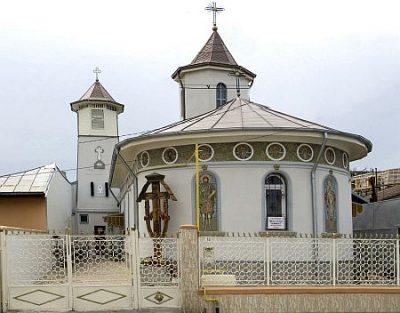 (cod 4056) Biserica Sfântul Nicolae- Ion Creangă