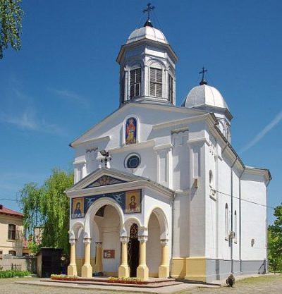 (cod 4061) Biserica Sfântul Pantelimon
