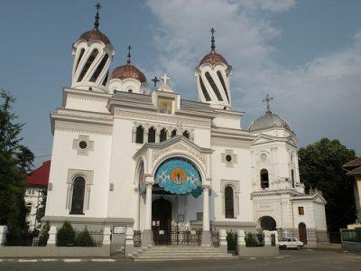(cod 4062) Biserica Sfântul Silvestru