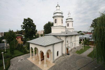 (cod 3912) Biserica Sfântul Spiridon