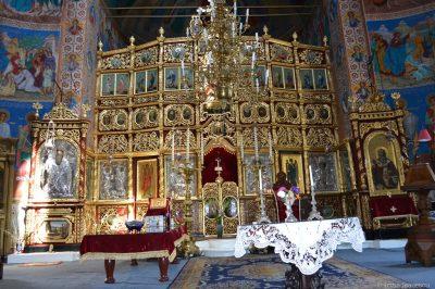 (cod 4064) Biserica Sfântul Stelian – Lucaci