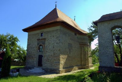 (COD 3038) – Biserica Sfanta Treime Siret Suceava