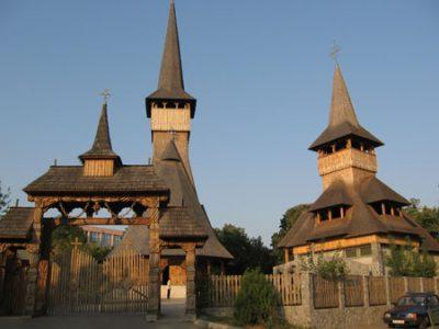 (cod 4072) Biserica Sfinţii Trei Ierarhi – Fundeni