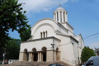 (cod 4069) Biserica Sfinții Împărați Constantin și Elena – Bariera Vergului