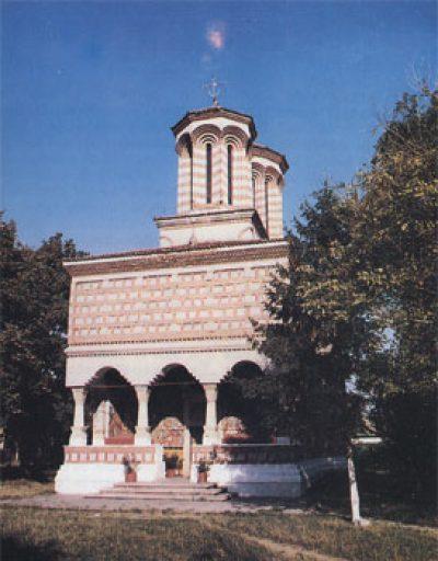 (cod 5505) Biserica Sfinții Apostoli, Craiova