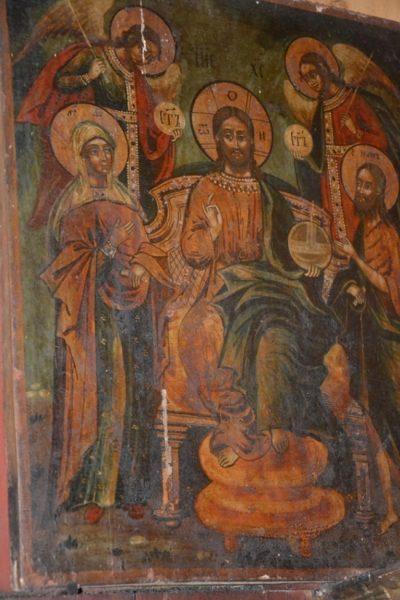 (cod 3690) Biserica Sfinții Voievozi din Străoanele de Jos