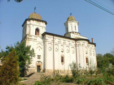 (COD 2015) – Biserica Sfintii Teodori Iasi