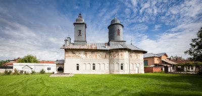 (cod 5306)  Biserica Simuleasa