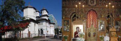 (cod 4076) Biserica Soborul Sfântului Prooroc Ioan Botezătorul-Pantelimon
