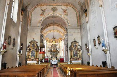 (cod 3890) Biserica Ursuline