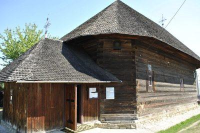 (cod 2745) Biserica Văleni