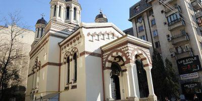 (cod 4079) Biserica Zlătari