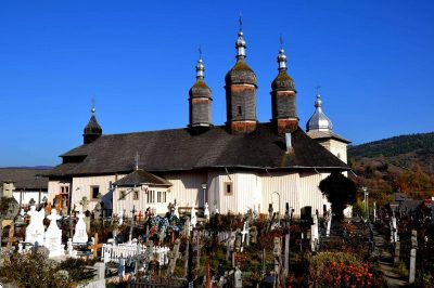 (cod 2728) Biserica din Pipirig