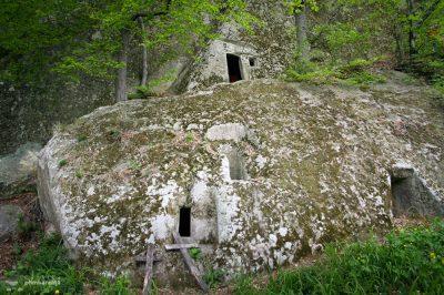 (cod 4701) Biserica din piatră de la Aluniș