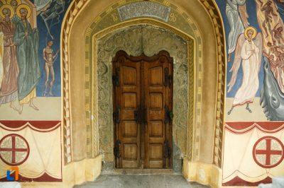 "(cod 3615) Biserica ""Ovidenia"" din Odobești"