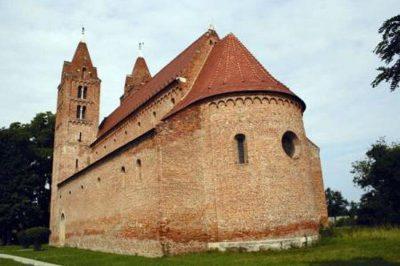 (cod 6055) Biserica reformantă de la Acâș