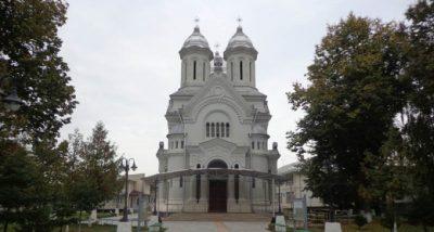 (cod 2736) Biserica romano- catolică Sfânta Tereza a pruncului IIsus