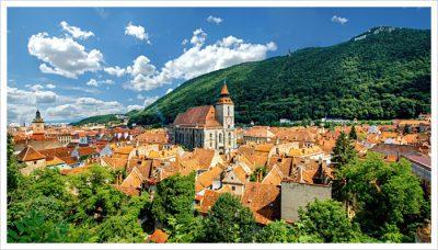 (COD 3341)  Brașov