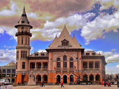 (cod 4720) Buzău