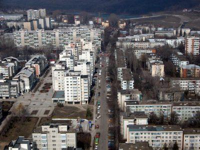 (COD 2023) – Cartierul Tatarasi Iasi