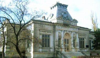 (cod 3693) Casa Alaci din Focșani