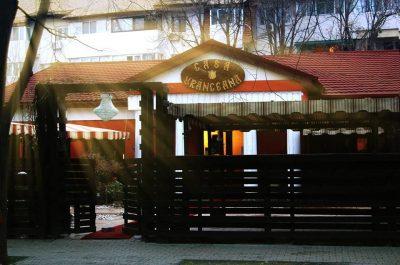 (cod 3694) Casa Anghel Saligny