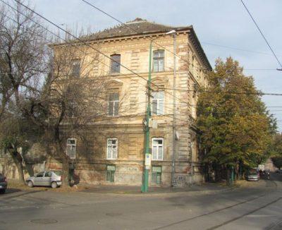 (cod 6106) Casa Arhiducelui Johann Salvador