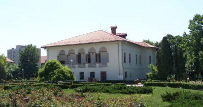 (cod 5506) Casa Băniei, Craiova