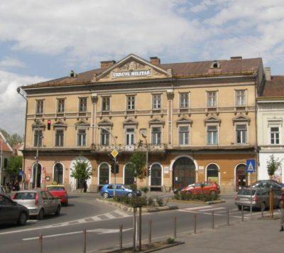 (cod 5914)  Casa Görög, Targu Mures