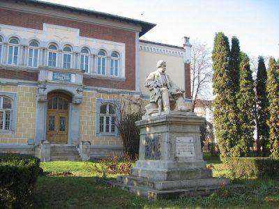 (COD 2104) – Casa Gheorghe Asachi Iasi